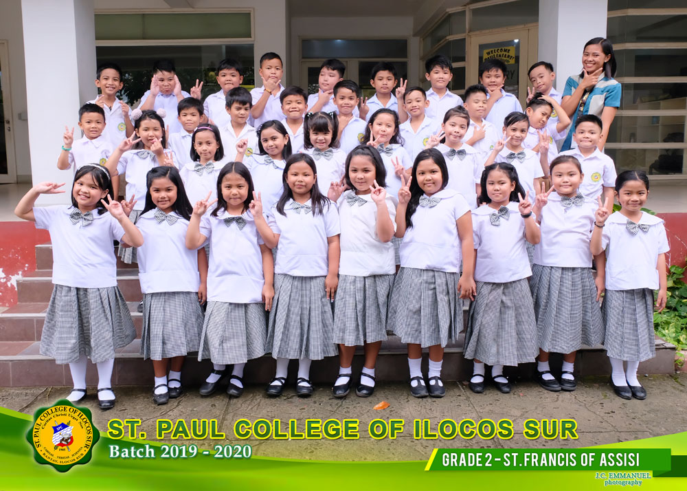 GRADE-2---ST-FRANCIS--OF--ASSISIw