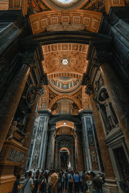 catholic church st paul saints