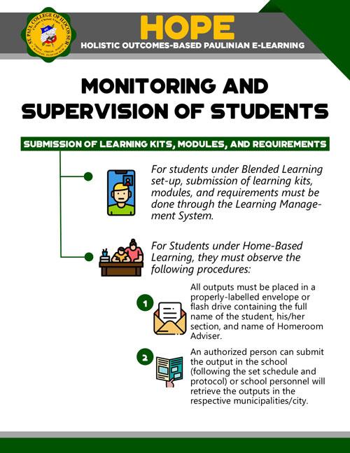 holistic outcomes-based paulinian e-learning 19