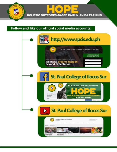 holistic outcomes-based paulinian e-learning 29