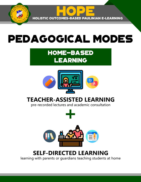 holistic outcomes-based paulinian e-learning 3