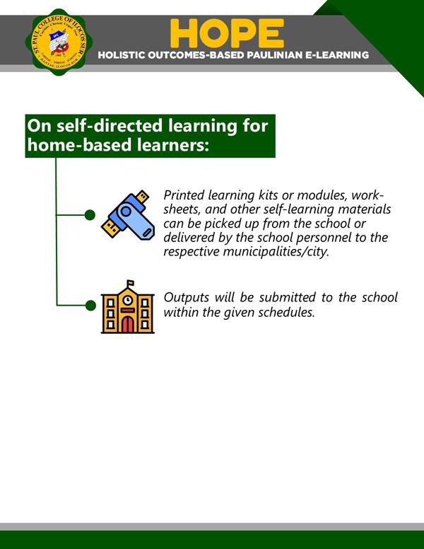 holistic outcomes-based paulinian e-learning 4