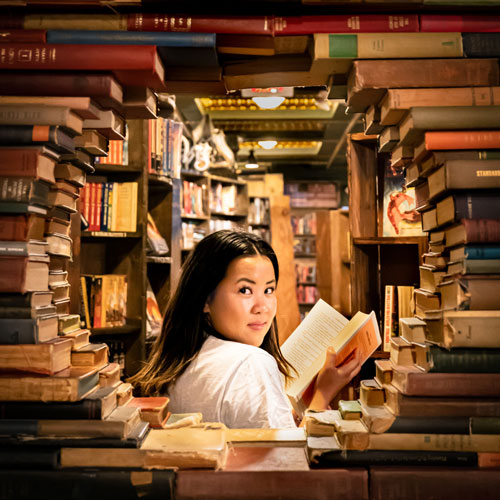 reading books paulinian core values